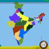 India GeoQuest game