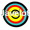 Javelot game