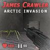 James Crawler - Arctic Invasion game