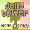 Jelly Tower Seasons game