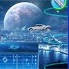 Jet Car Racing game