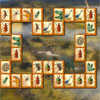 Jurassic Period Mahjong game
