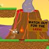 Kangaroo Jump game