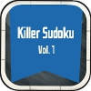 Killer Sudoku - vol 1 game