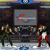 KOF-Wing 1 0 Demo game