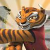 Kung Fu Panda World Tigress Jump game