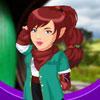 Lady Hobbit game