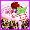 Laquans Cupcake Decorator game
