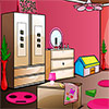 Little Girl Room Escape game