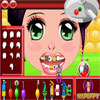 Little Princess at Dentist game