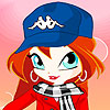Little Fashion Girl game