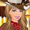 Little Cowgirl Closet game