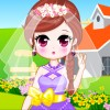 Little Bride Dresses game