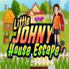 Little Johny House Escape game