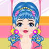 Lovely Hair Style Salon Part 3 game