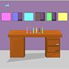 Logic Puzzle Room Escape game