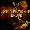 Lonely Pirate Ship Escape game