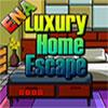 Luxury Home Escape game