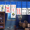 Magic Rooms Solitaire game