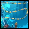 Marble Catcher Deep Sea Creatures game