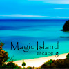 Magic Island Escape 8 game