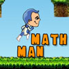 Math Man Returns game