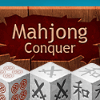 Mahjong Conquer game