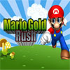 Mario Gold Rush game