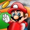 Mario Racing Tournament game
