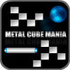 metal cube maniya game