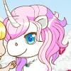 Meet My Unicorn game