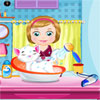 Melisa Pet Care game