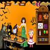 Melisa Halloween Slacking game