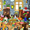 Messy House Objects game
