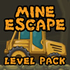 Mine Escape Level Pack game