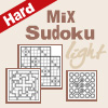 Mix Sudoku Light Vol 2 game