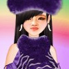 Minzi Dressup game