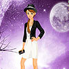 Moonlight best party dress up game