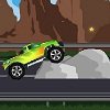 Monster Truck Obstacles game