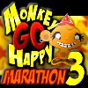 Monkey GO Happy Marathon 3 game