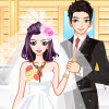 Movie Star Dream Wedding game