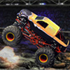Monster Truck Warriors game