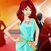 Movie Premiere Gowns Dress Up game