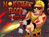 Monster Flood game