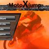 Moto-X Jump game