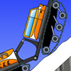 Mountain Rescue Driver game