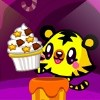 Moshi Cupcakes game