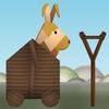 Monty Pythons Camelot Smashalot game