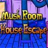 Mushroom House Escape game