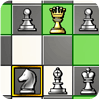 Multiplayer Chess game